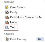 Toàn tập cách bảo vệ Facebook 8