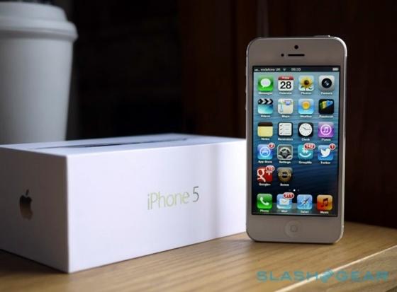 Trượt phỏng vấn vì... dùng iPhone 1