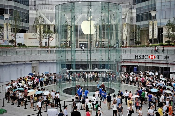 Trượt phỏng vấn vì... dùng iPhone 4