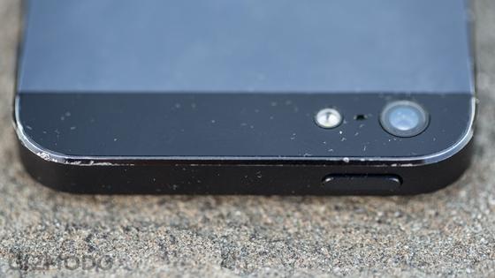 9 điều cần lưu ý trước khi mua iPhone 5 4