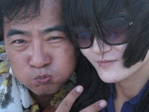 """Thùy Trang thừa nhận bị bạn trai người Hàn tung ảnh """"nóng"""" 4"""