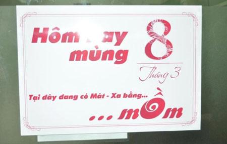 Những hình ảnh ngộ nghĩnh chỉ có ở Việt Nam 3
