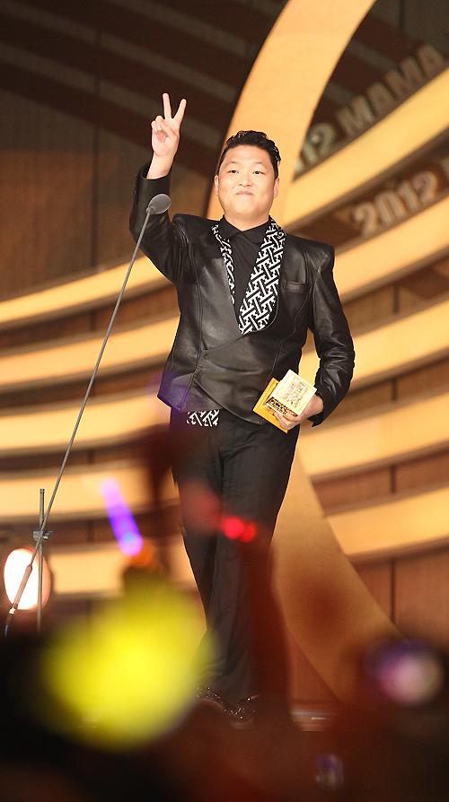 Mỹ Tâm là Nghệ sỹ châu Á xuất sắc nhất tại MAMA 5