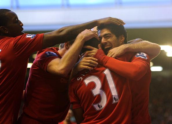 Liverpool - Wigan: Bản lĩnh đội bóng lớn 2