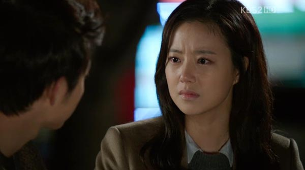 Happy ending cho Song Joong Ki và Moon Chae Won 3