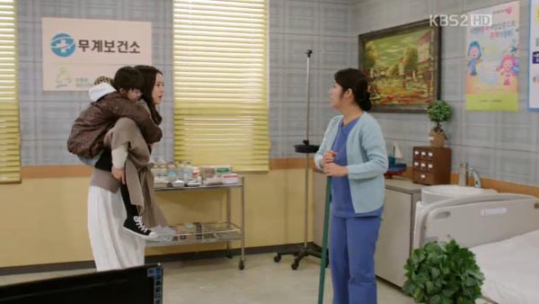 Happy ending cho Song Joong Ki và Moon Chae Won 4