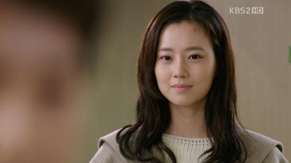 Happy ending cho Song Joong Ki và Moon Chae Won 6