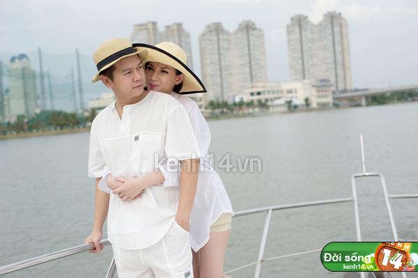 Những hot girl lấy chồng sớm và gặp sóng gió