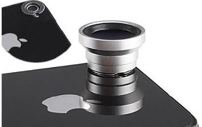 ống kính macro