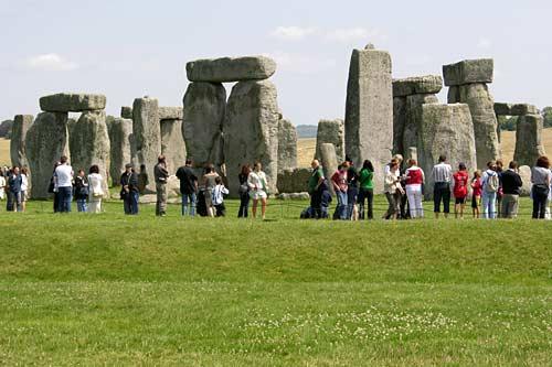 Bí ẩn vòng tròn đá Stonehenge chưa có lời giải - ảnh 9.