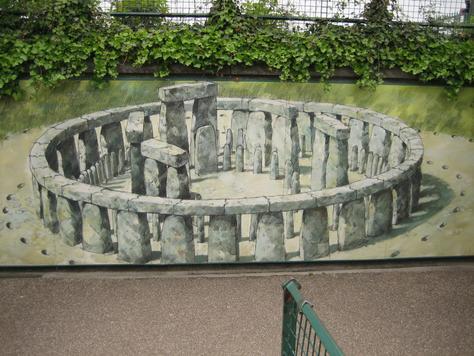 Bí ẩn vòng tròn đá Stonehenge chưa có lời giải - ảnh 3.