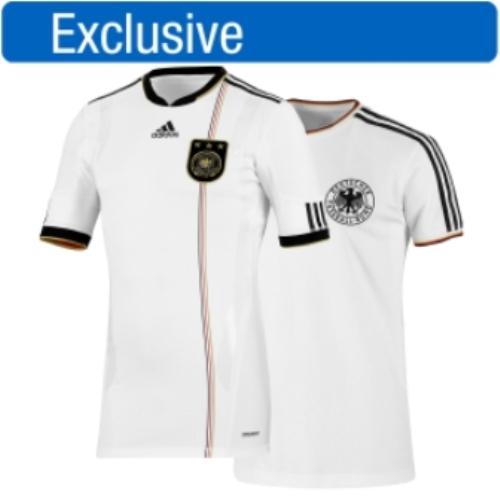 ... tuyển bóng đá quốc gia tin tưởng Adidas thiết kế đồng phục thi đấu cho  đội mình. Thật tuyệt phải không ? ^^ (Đội tuyển Bồ Đào Nha, Đức, Ác-hen -ti-na).