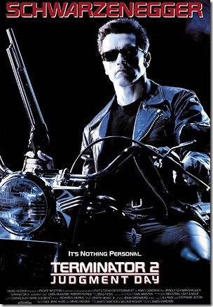 Terminator 2: Judgment Day do đạo diễn lừng danh JamesCameron đồng thời là tác giảvà nhà sản xuất, với sự tham gia của các diễn viênArnold Schwarzenegger, Linda Hamilton, Edward Furlong,vàRobert Patrick.