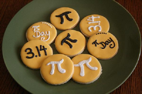 Không chỉ là ngày Valentine trắng, 14/03 còn là ngày của toán học đấy!