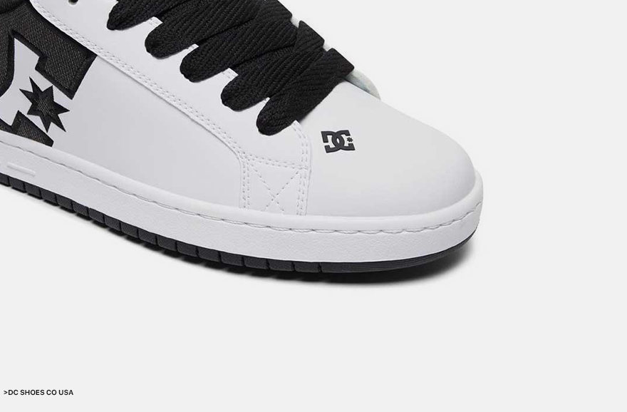 DC SHOES CO USA