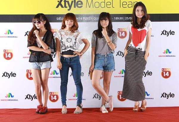 nong-bong-vong-so-khao-casting-xtyle-model-team