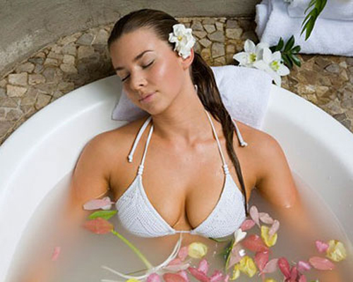 Lưu ý quan trọng khi massage tăng kích thước vòng 1 2