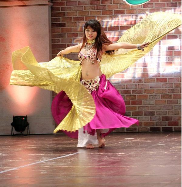 List điểm học nhảy ấn tượng tại Hà thành