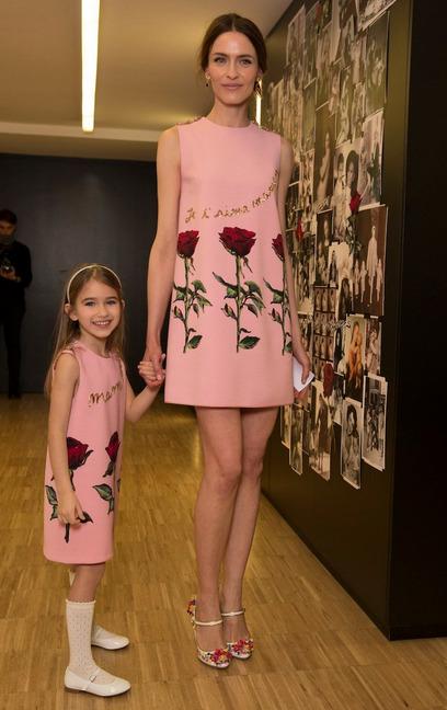Dolce & Gabbana gây ấn tượng với show diễn toàn em bé 8
