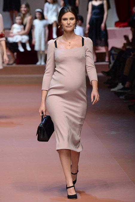 Dolce & Gabbana gây ấn tượng với show diễn toàn em bé 14