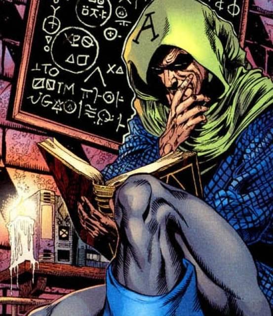 Cả hai kẻ phản diện này đều từng là thành viên của nhóm The Rogues, do đó  rất có thể Captain Cold sẽ cố gắng tuyển dụng họ vào băng đảng của ...
