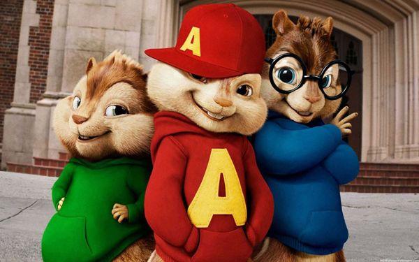 """""""Alvin and The Chipmunks"""" siêu quậy trở lại cùng cuộc đua tới New York"""