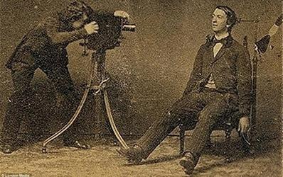 nhiếp ảnh gia