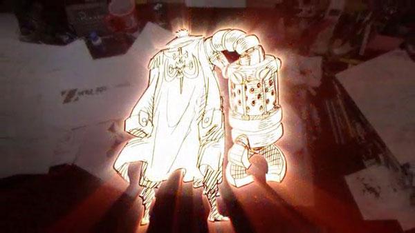 """*Thế Giới Mới của One Piece xuất hiện lần đầu tiên trong manga là ở ấn bản  phát hành vào 10/2010. Một năm sau đó, loạt anime truyền hình mới """"cập bến""""  ..."""