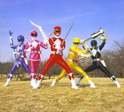 Đối với kênh Nickelodeon, Power Rangers sẽ là một nỗ lực để công chiếu  những loại phim dành riêng cho các bé trai. Kênh Nickelodeon gần đây cũng  đã thực ...