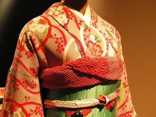 Khám phá bí mật của thắt lưng obi