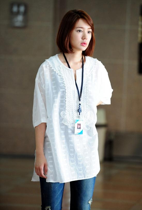 M X Style C A Ng I P N I D I Yoon Eun Hye