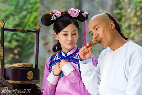 Viên San San bất ngờ bị Hà Thịnh Minh nạp phi sau khi bị hãm hại trong phim Cung tỏa châu liêm