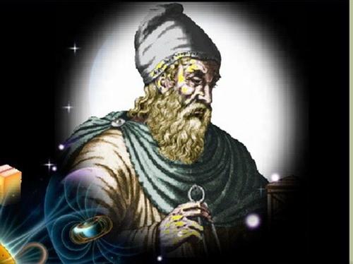 Acsimet và câu chuyện về chiếc vương miện