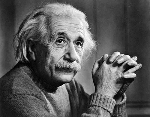 Albert Einstein – Chàng trai trẻ thích cái la bàn