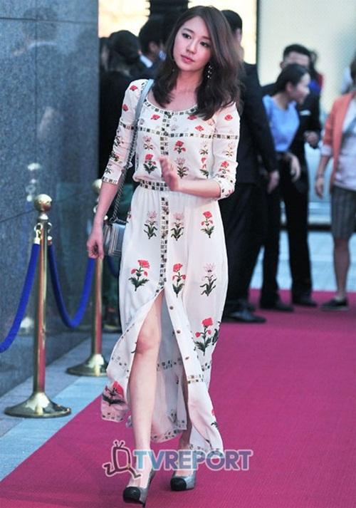 N M B T Xtyle Mix C A Fashion Icon Yoon Eun Hye