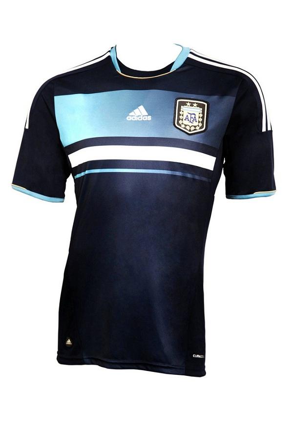 Top 25 áo đấu đội tuyển quốc gia đẹp long lanh 1