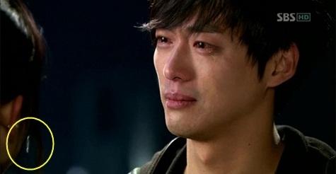 """Những màn """"lột xác"""" của diễn viên nhí Hàn 6"""