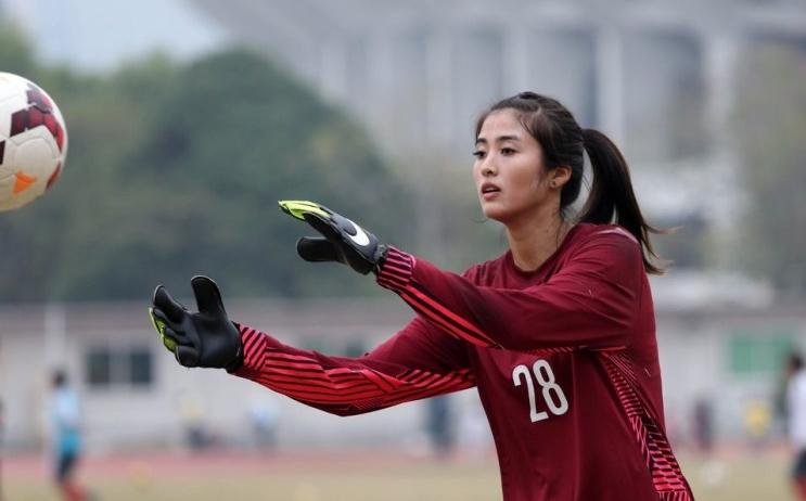 ผลการค้นหารูปภาพสำหรับ จีน ฟุตบอลหญิง