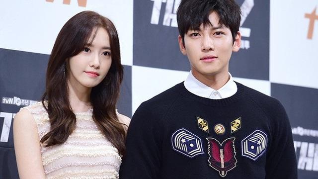 Baek Jin Hee And Ji Chang Wook