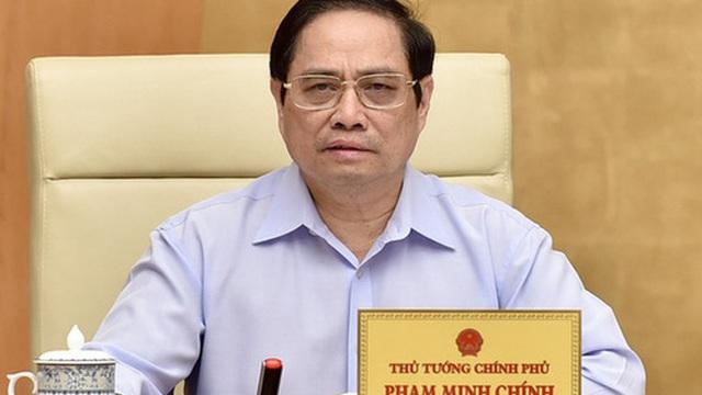 Thủ tướng chỉ đạo kiểm tra việc một số người dân ở TP.HCM không được cứu trợ