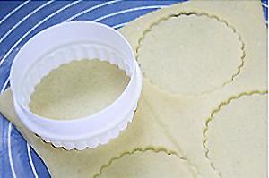 Bánh tart trứng mềm mịn giòn tan chào ngày mới 3