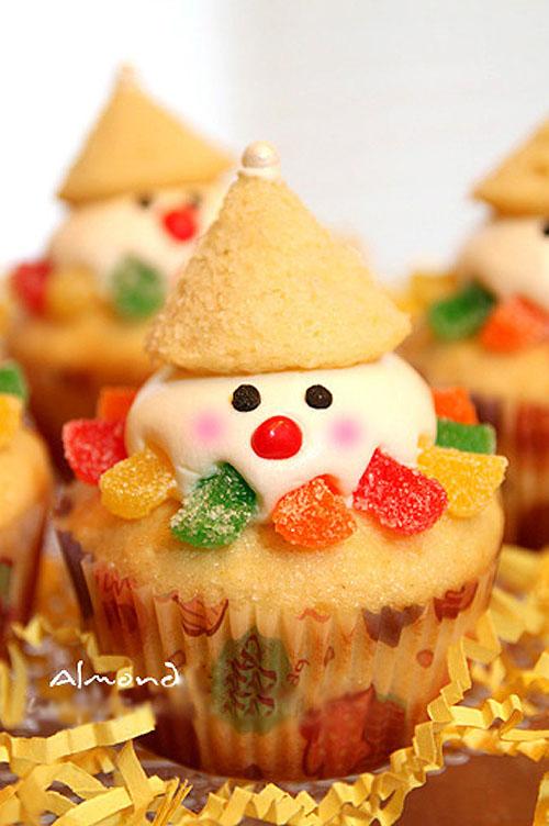 Công thức cho bánh cupcake mềm ẩm 8