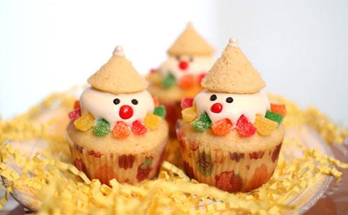 Công thức cho bánh cupcake mềm ẩm 10