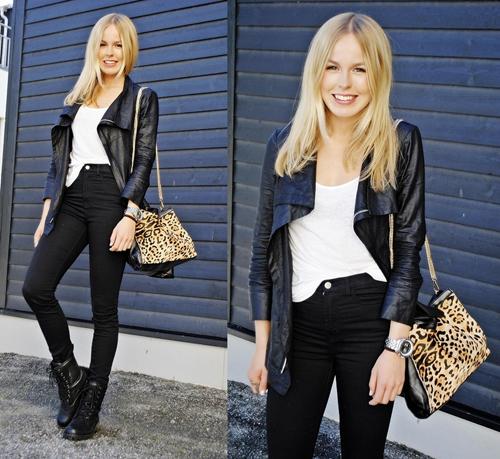 5 kiểu áo khoác bạn cần có cho Thu/Đông 2012 19