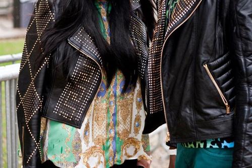 5 kiểu áo khoác bạn cần có cho Thu/Đông 2012 17