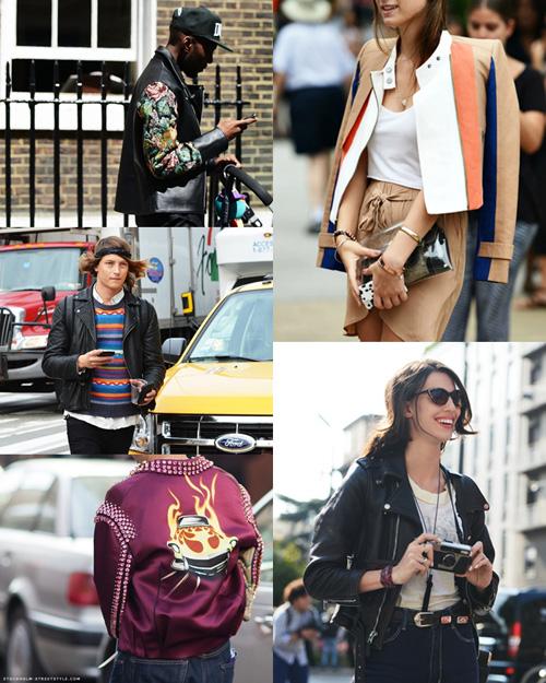 5 kiểu áo khoác bạn cần có cho Thu/Đông 2012 20