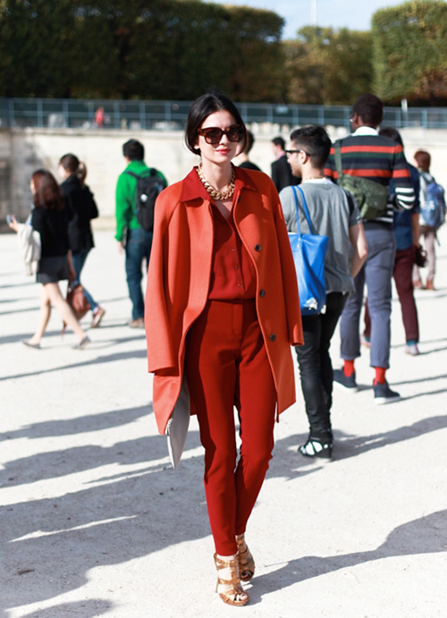 5 kiểu áo khoác bạn cần có cho Thu/Đông 2012 28