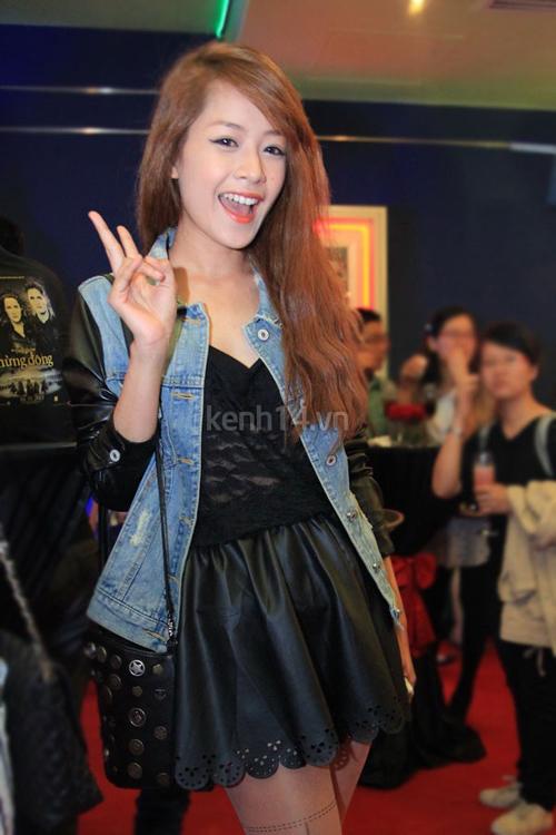 Điểm danh 5 hot girl mặc đẹp nhất năm 2012 28