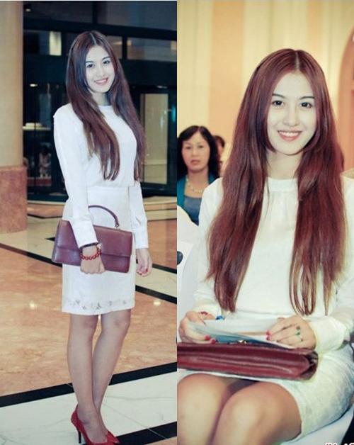 Điểm danh 5 hot girl mặc đẹp nhất năm 2012 26
