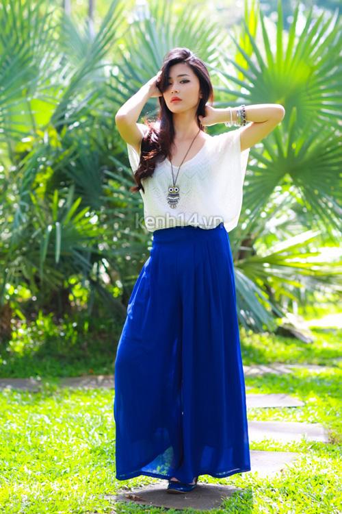 Điểm danh 5 hot girl mặc đẹp nhất năm 2012 49